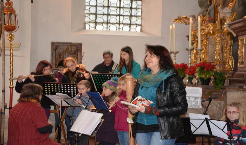 Musikgruppe Geisling Neikof