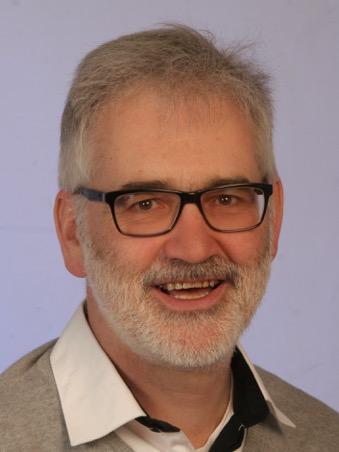 Pfarrverbandsleiter Martin Garmaier